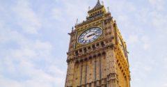 Hvad kommer Brexit til at betyde for dine 100-kr. billetter til London?